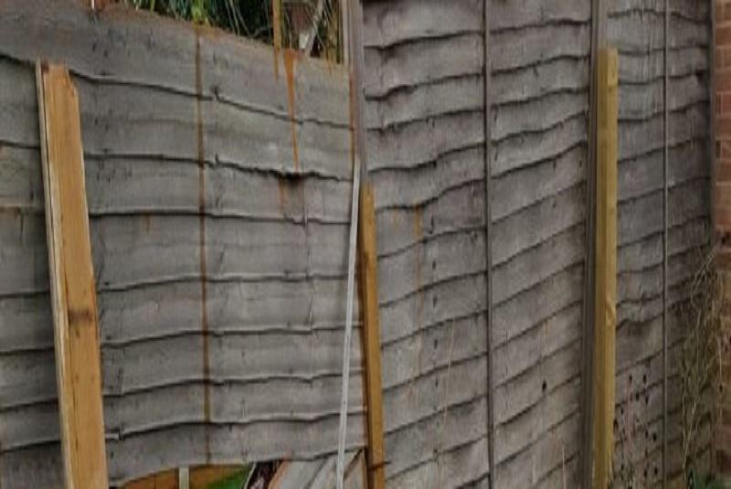 fencing repairs essex